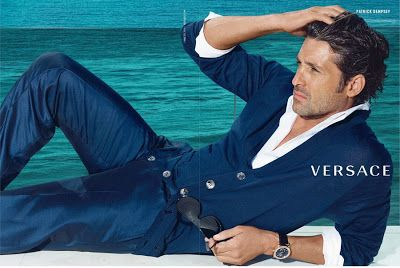 بدل رسميه رجاليه 2011 2012 ملابس رجاليه رسميه شيك منتديات زحمة شباب ياناسو الترفيهية Patrick Dempsey Patrick Dempsey Young Donatella Versace Young