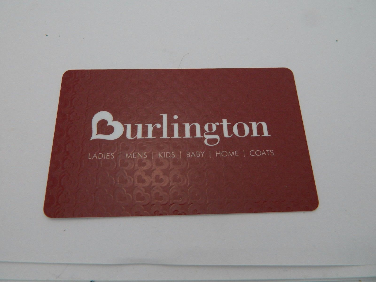 Account Suspended Gift Coupons Gift Card Burlington Coat Factory
