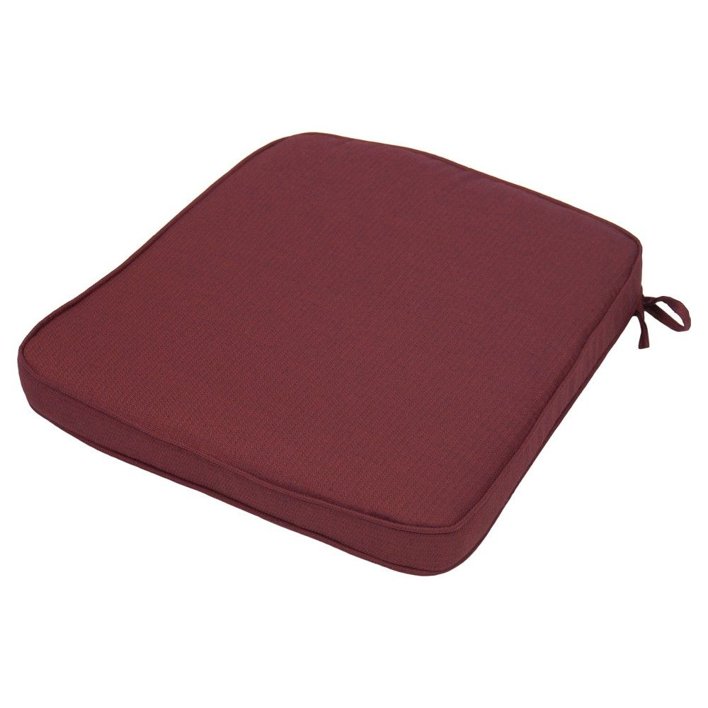 Outdoor Round Back Seat Cushion Products Pinterest Seat
