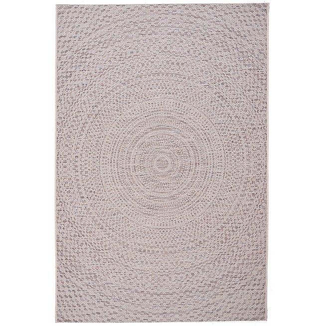 Hypnose Tapis extérieur et intérieur 160x230cm écru