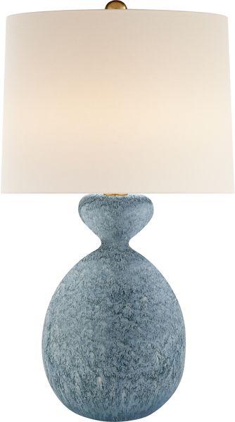 Gannet Table Lamp Circa Lighting Lamps Blue