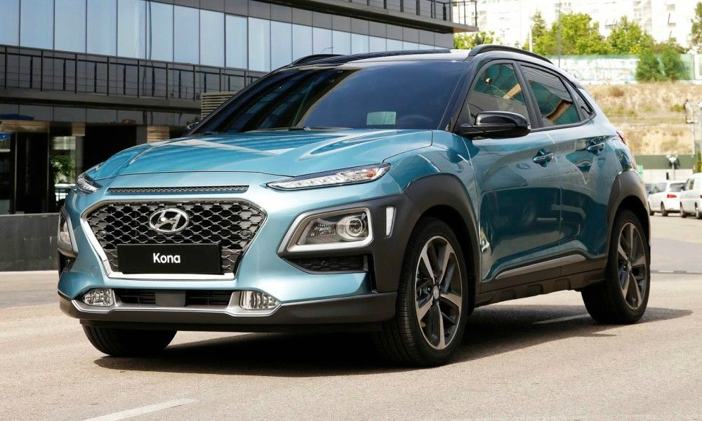 2018 hyundai ute. contemporary ute 2018 hyundai kona brings more funk to small crossover segment httpwww and hyundai ute