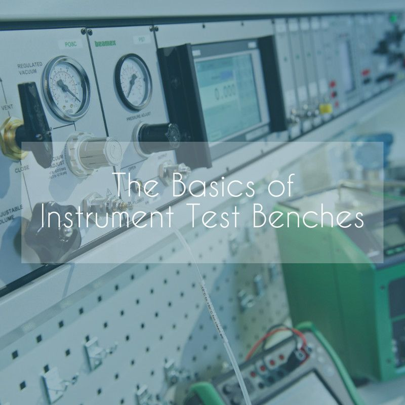the basics of instrument test benches httpsbriefguidetowordpresscom20161003the basics of instrument test benches interesting articles