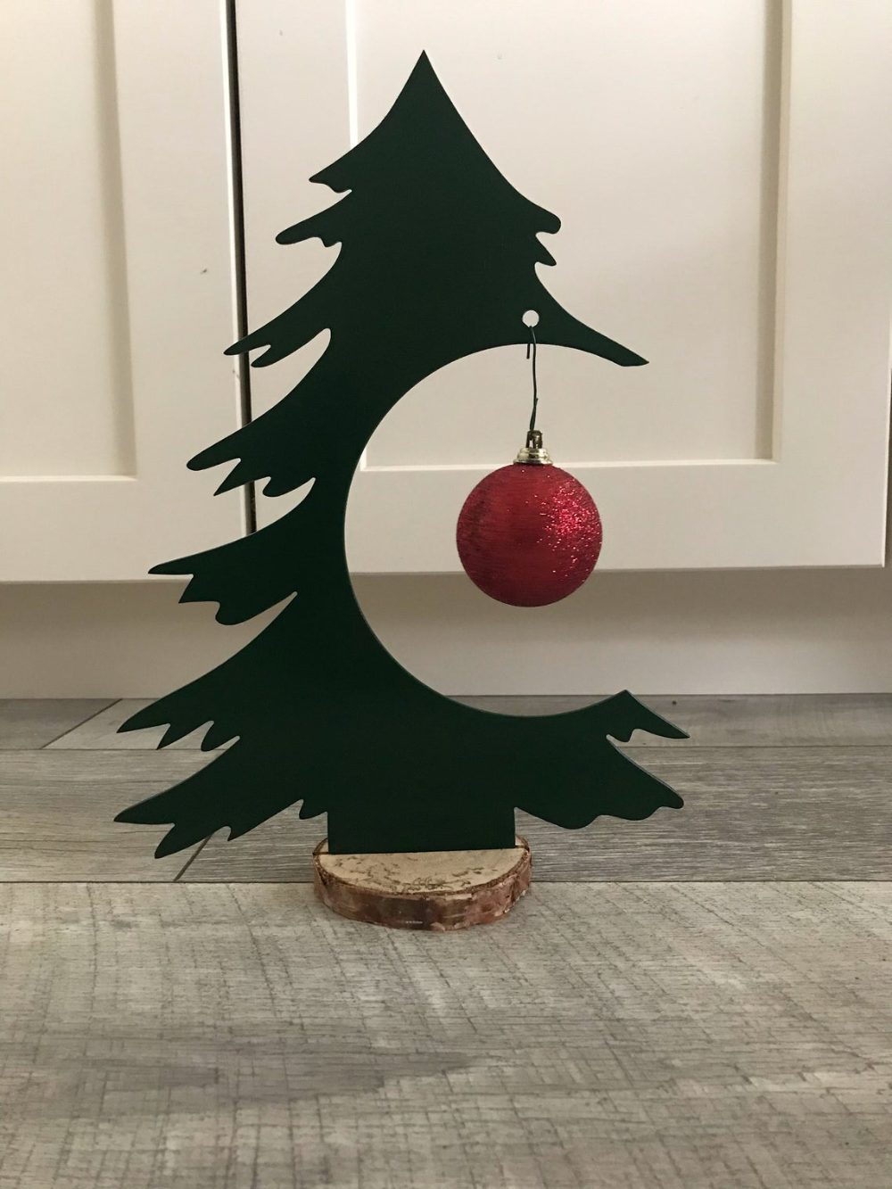 Christmas Tree Ornament Holder Tree Ornament Holder Metal Tree Etsy Christmas Tree Ornaments Christmas Wood Crafts Christmas Wood