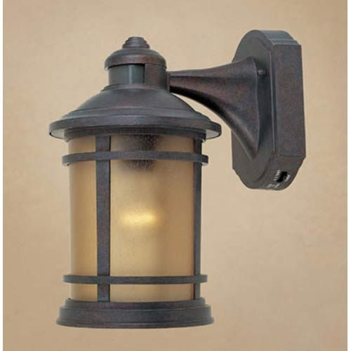 Designers fountain hanover mediterranean patina one light outdoor hanover mediterranean patina one light outdoor wall mounted light with motion sensor design a good aloadofball Images