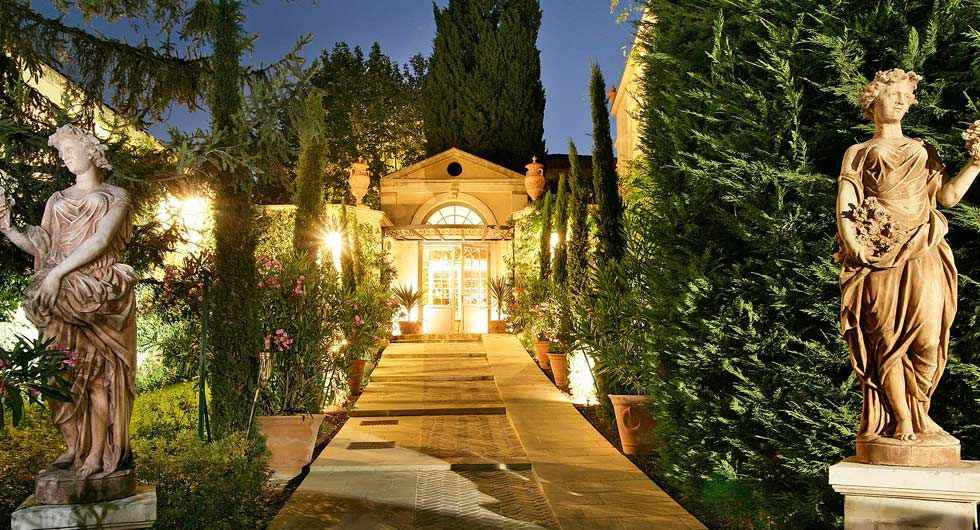 Find This Pin And More On Hotels Luxury Hotel In Provence