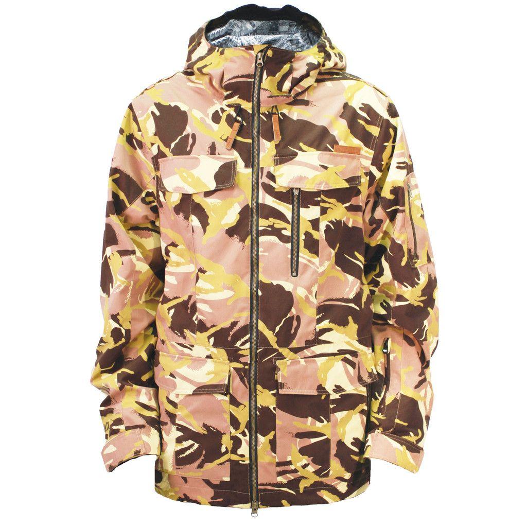 Fatigue 2l Jacket Jackets Saga Outerwear Team Jackets [ 1024 x 1024 Pixel ]