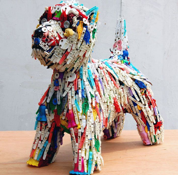 Terrierist by robert bradford do it yourself upcycling pinterest terrierist by robert bradford solutioingenieria Images