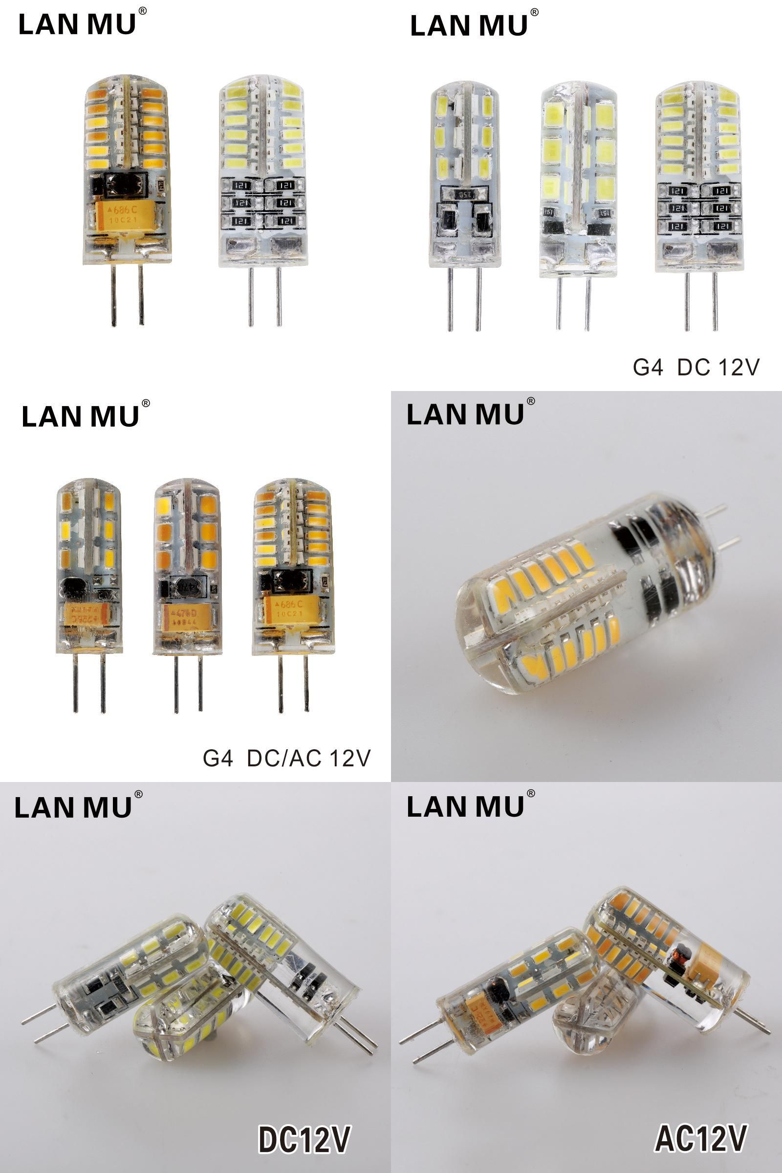 Visit To Buy G4 Led Lamp 12v Ac Dc Smd3014 3w 5w 6w 24led 48led Replace 20w 30w 40w Halogen Lamp 360 Beam Angle Led Bulb Smd 28 With Images Halogen