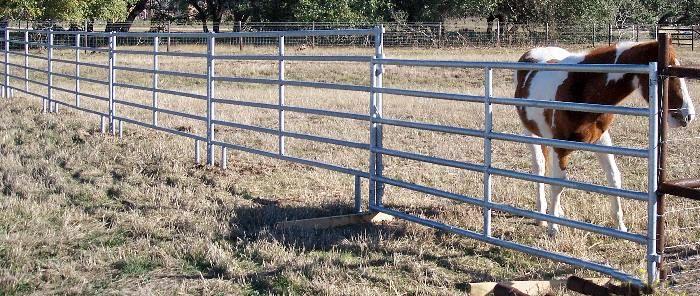 Horse Fence Panels Horse Fence Panels Horse Fencing Fence