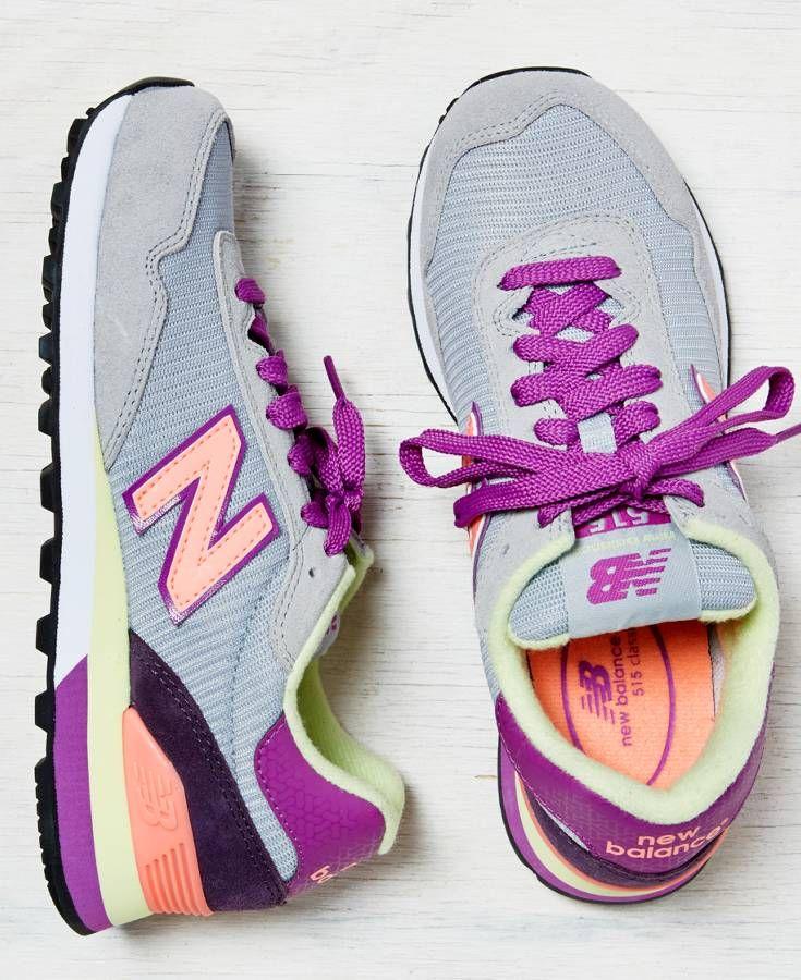 America New Balance Womens 515 Running Shoes
