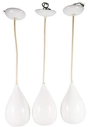 Set Of 3 Peter Bowles Pendant Lights Products