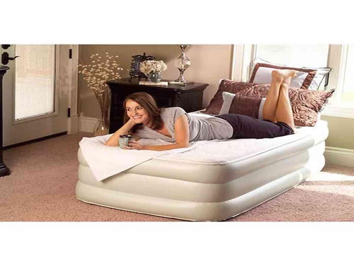 Air bed with frame - Mattress Consumer Reports Air Mattress