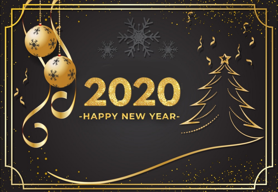 NEW YEAR 2020 HD WALLPAPERS , NEW YEAR 2020 HD IMAGES