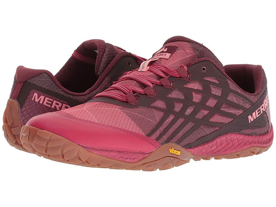 merrell trail glove womens shoes locations