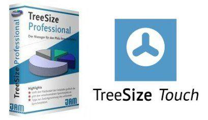 treesize pro portable download