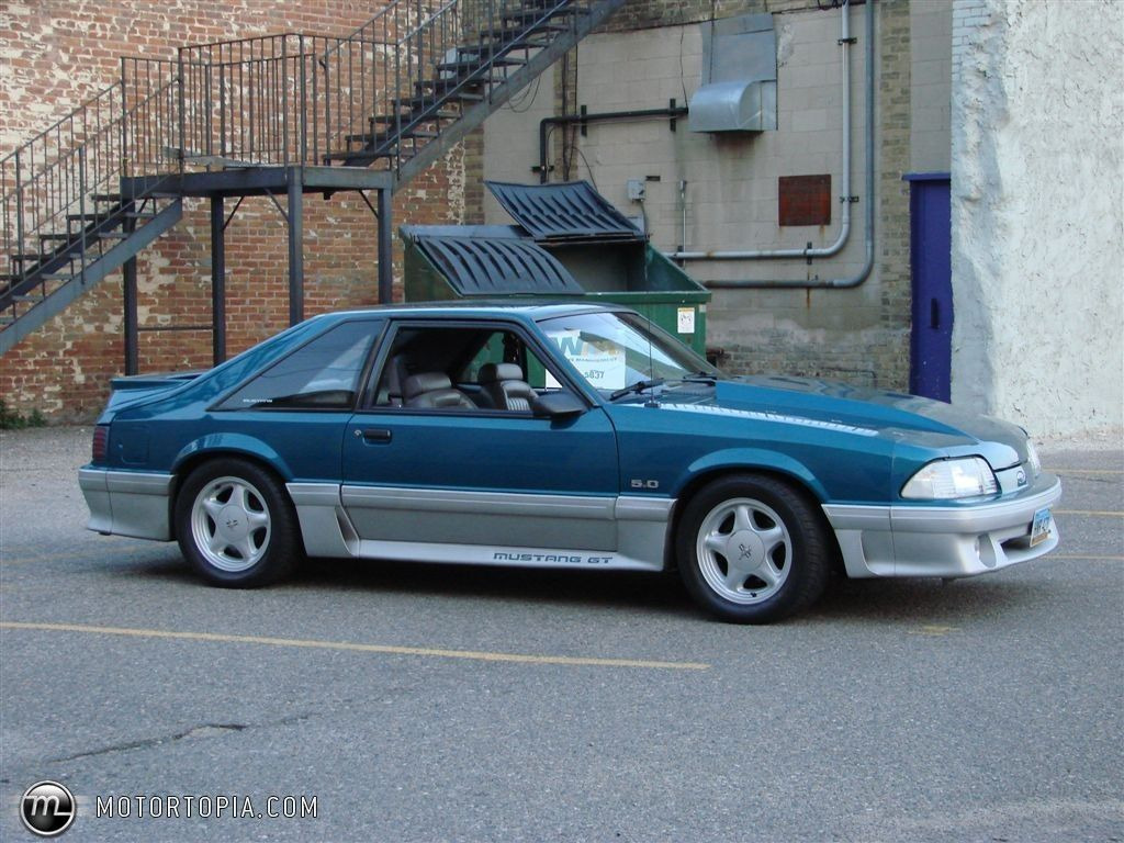 13 Mustang GT; perfect color combo | Products I Love ... | 1993 ford mustang
