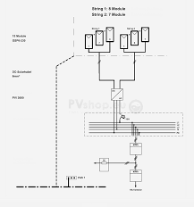Image result for solar pv power plant single line diagram ...