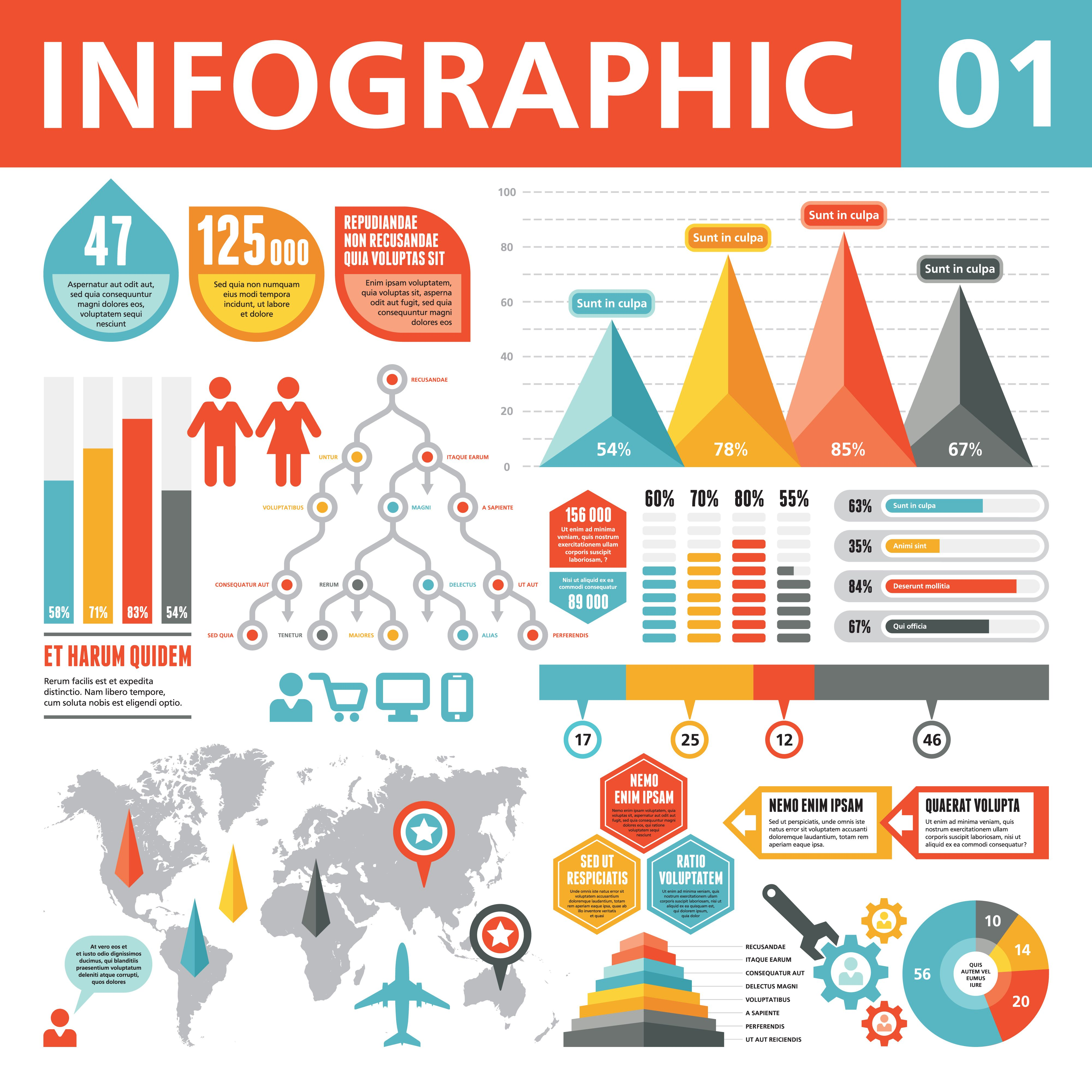 Infographics are Dead. Long Live Infographics! | Social ...