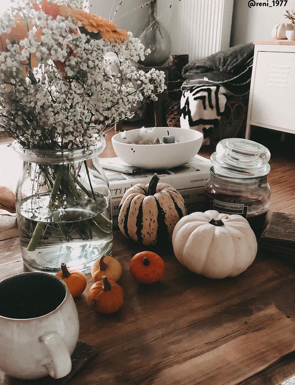 Der Herbst ist die perfekte Jahreszeit, um sich von der