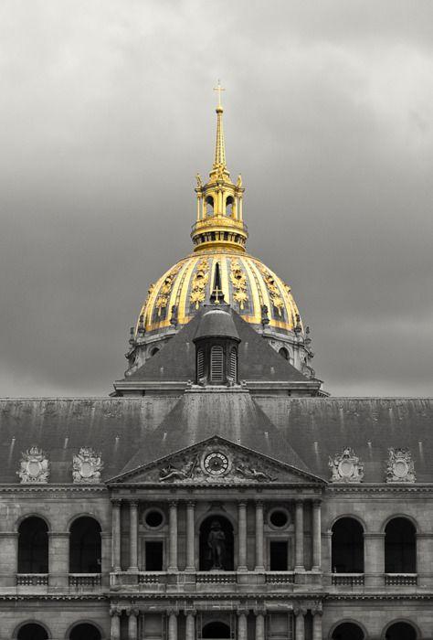 Hotel Des Invalides Paris By Via Confinedlight