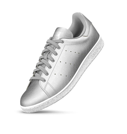 adidas mi Stan Smith Reflective Shoes | adidas US