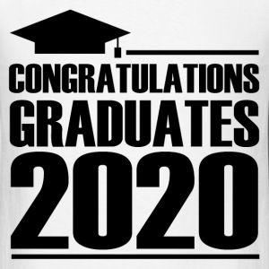 Congratulations Graduates 2020 (With images) | Congratulations ...