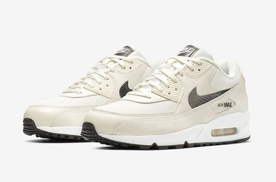 air max essentiel leather