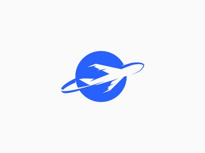Plane Logo Design Logo Design Logos Branding Design Logo