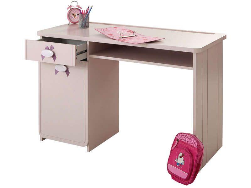 Bureau 1 Porte 1 Tiroir 522446 Home Decor Vanity Furniture