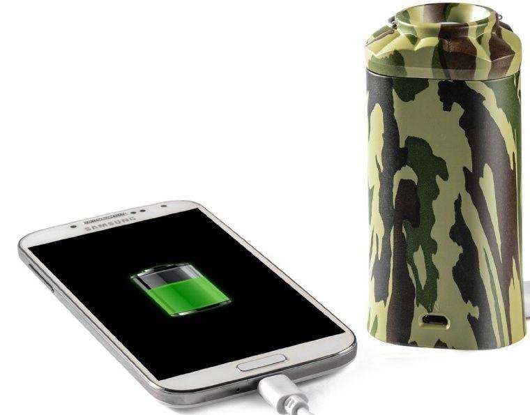 7800mAh Portable Charger LED Camping Lantern