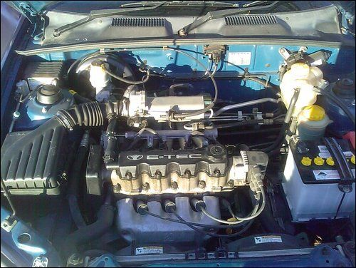 Daewoo lanos 1999 used transmission comes with following daewoo lanos 1999 used transmission comes with following specification 1999 daewoo lanos automatic transmission fits fandeluxe Images