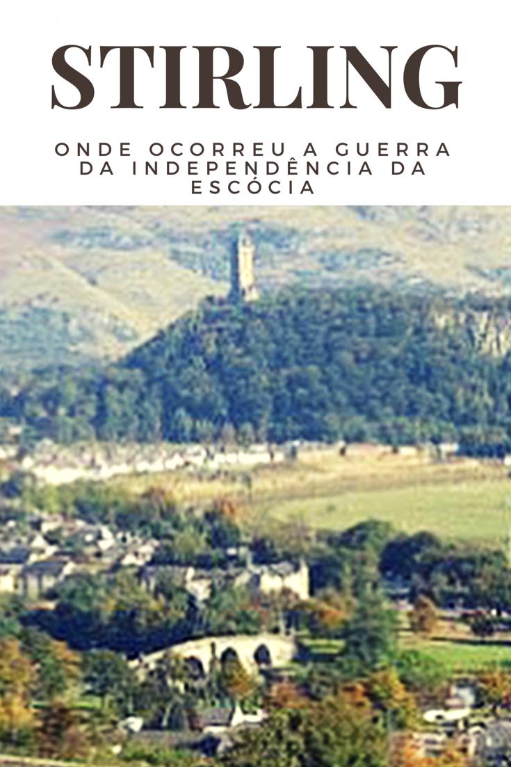 Resultado de imagem para Stirling, Reino Unido