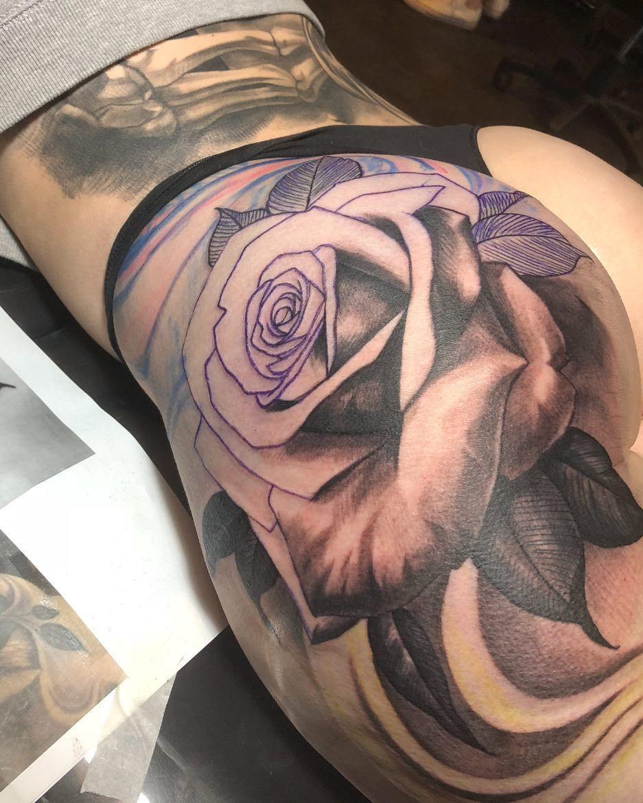 Sexy Ass Tattoos : tattoos, Tattoos