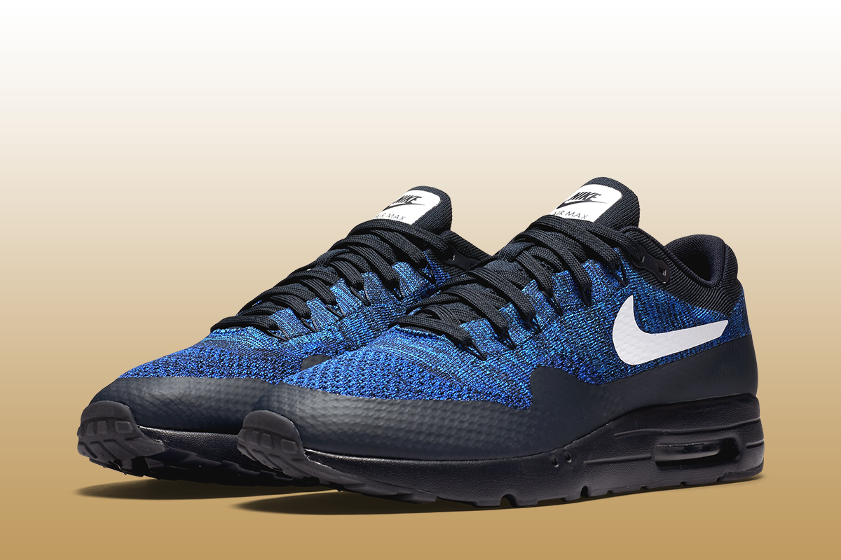 7d64d7dc1ff9 Nike Creates the Lightest Air Max 1 with Flyknit - EU Kicks  Sneaker  Magazine