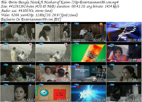 britto bengali movie dvdrip