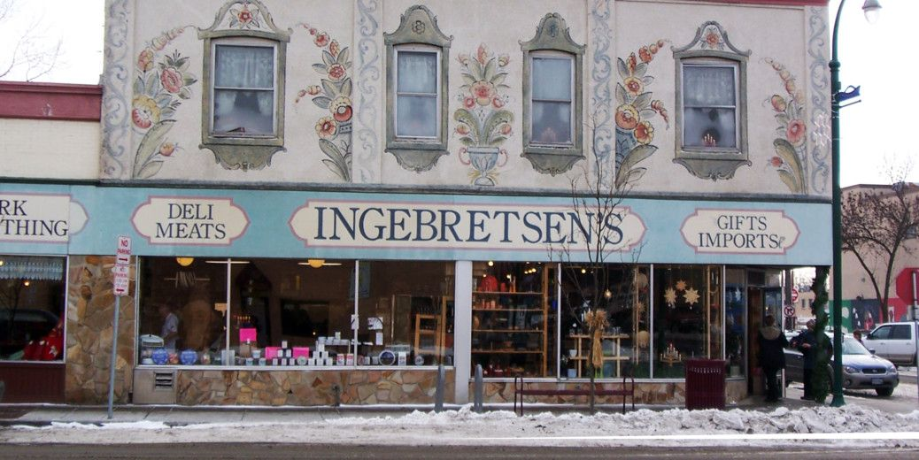 A Minneapolis Institution And A Go To For All Things Scandinavian Ingebretsen S Is A Marketplace With A Missi Minnesota Home Minneapolis Minnesota Minneapolis