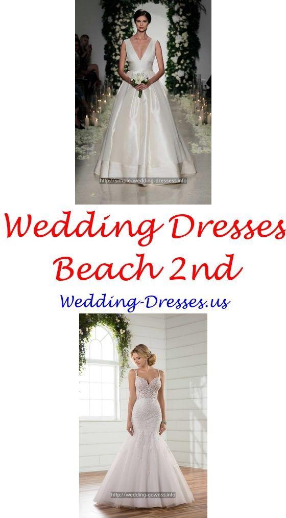 Wedding Dresses Vintage Simple