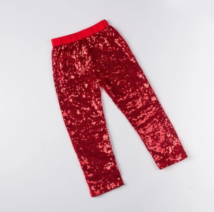 2be14eb5f0a7 Cheap sequin baby pants