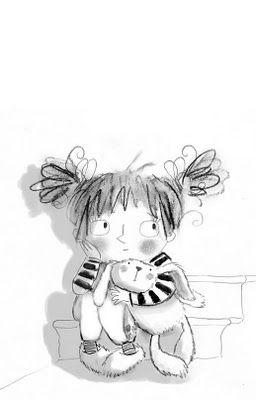 ♥ Lovely Pins ♥ // angie rozelaar illustration
