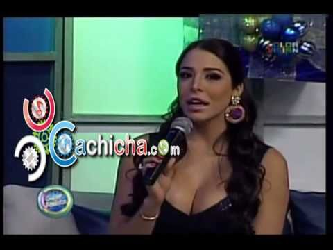 Entrevista A @Jessicapereirag En La @Superrevista #Video | Cachicha.com
