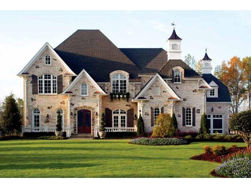 Magnificent 17 Best Images About Exterior Homes On Pinterest House Plans Largest Home Design Picture Inspirations Pitcheantrous