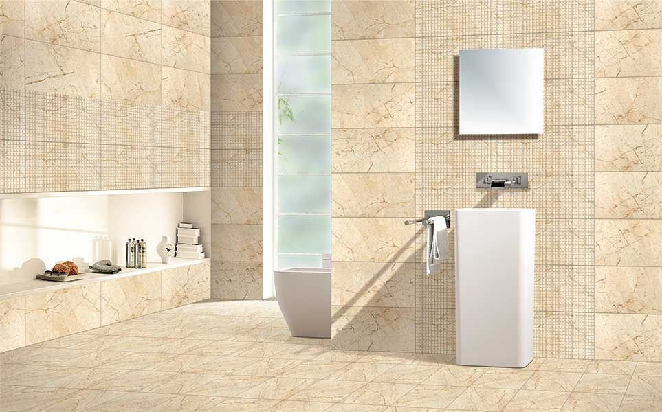 Kajaria Bathroom Tiles Concepts Tile Bathroom Small Bathroom