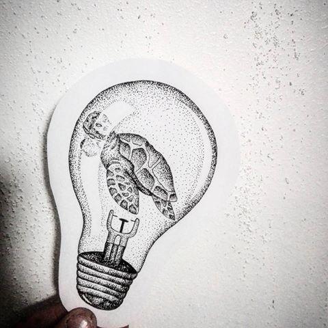 Image Result For Lightbulb Surrealism Drawing Surrealism Drawing Light Bulb Art Drawings