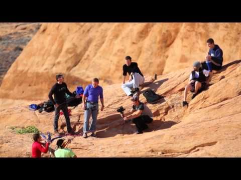 Behind The Scenes Worlds Largest Rope Swing Click To Watch