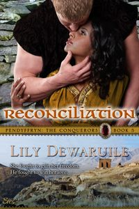 Book 5, Pendyffryn: The Conquerors, Reconciliation - The final book in the series.