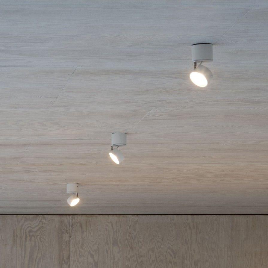 Lampe Kücheninsel: Wittenberg Aufbaustrahler Fernrohr Wi-ab-1r