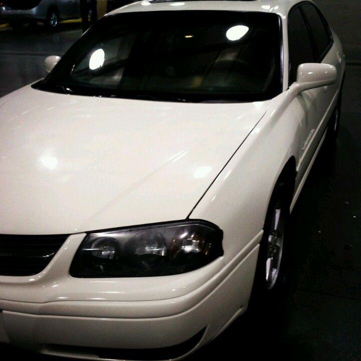My 2004 impala dream garage pinterest chevy impala ss and my 2004 impala publicscrutiny Choice Image