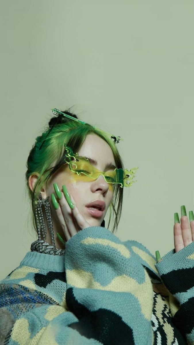 Billie Eilish Wallpaper Billie Billie Eilish Celebrities