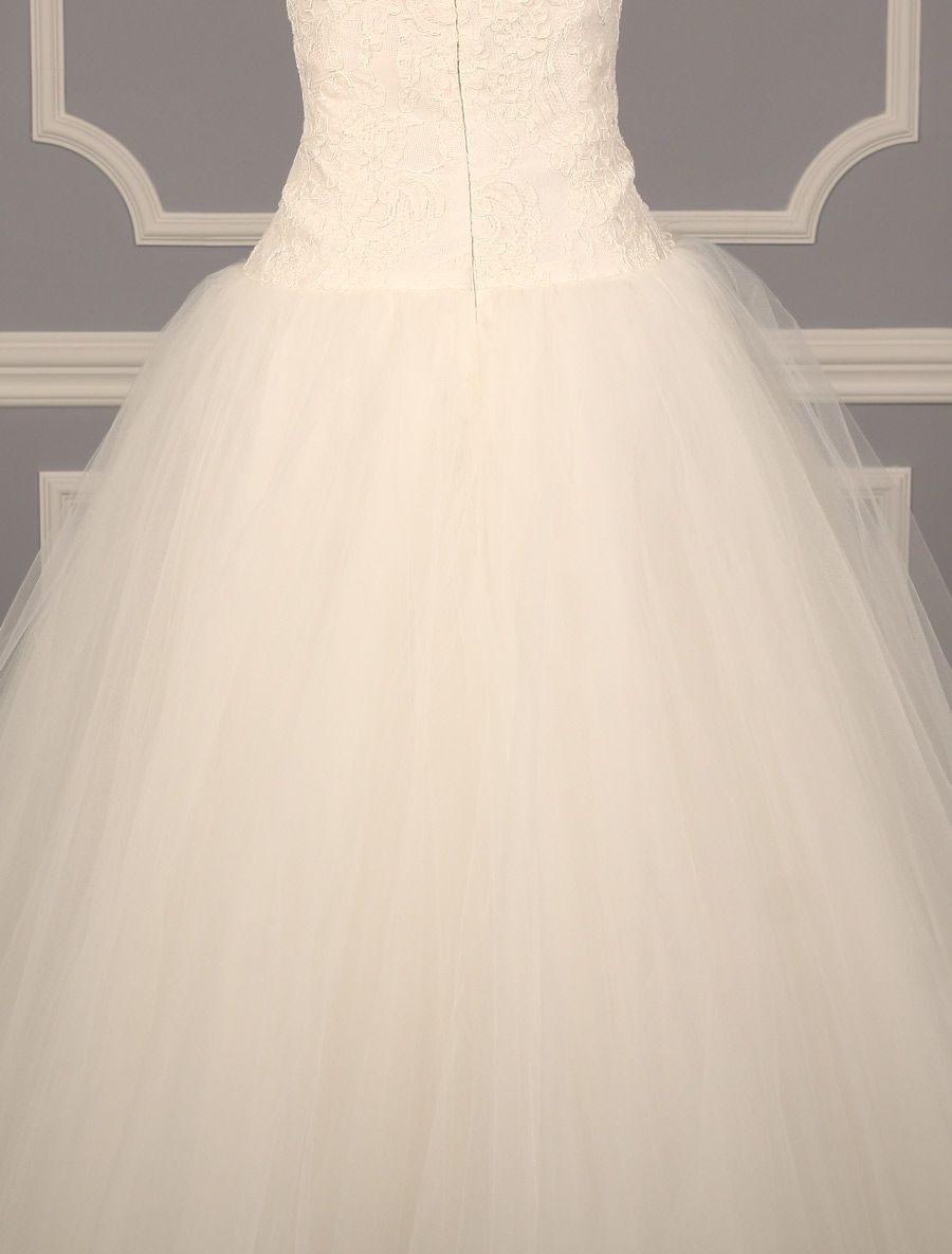 Theia Erin 890013 Wedding Dress Bridal Gown | Discount designer ...